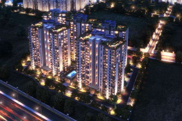 Ramprastha Greens Platinum Sky Residency Home Loan
