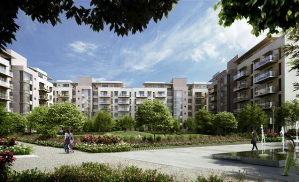 Vatika Sovereign Next Home Loan
