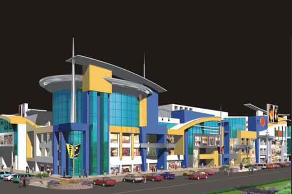 Mapsko Krishna Apra D Mall Home Loan