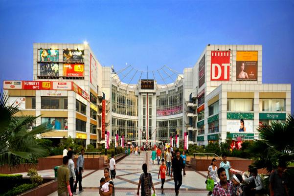 DLF City Centre Home Loan