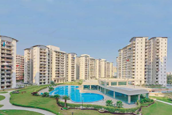 Mapsko Krishna Apra Gardens Home Loan
