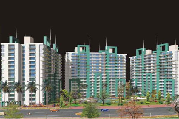 Mapsko Krishna Apra Sapphire Home Loan