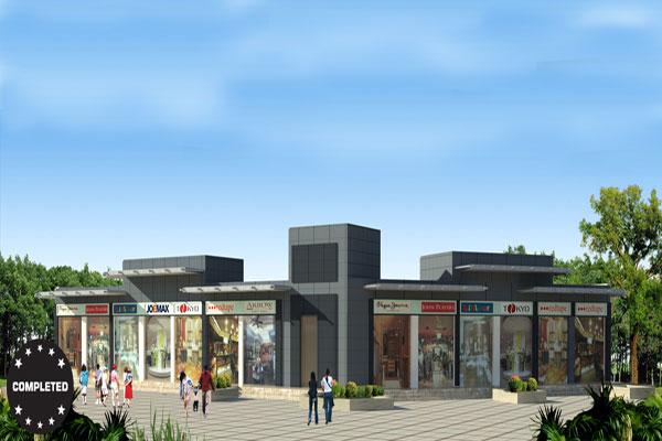 Mapsko Krishna Apra Royal Plaza Home Loan
