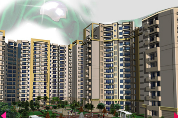 Ramprastha Greens Pearl Court Home Loan