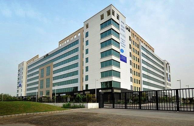 DLF Towers Home Loan