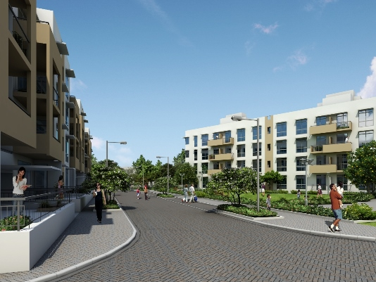 Vatika City Homes Home Loan
