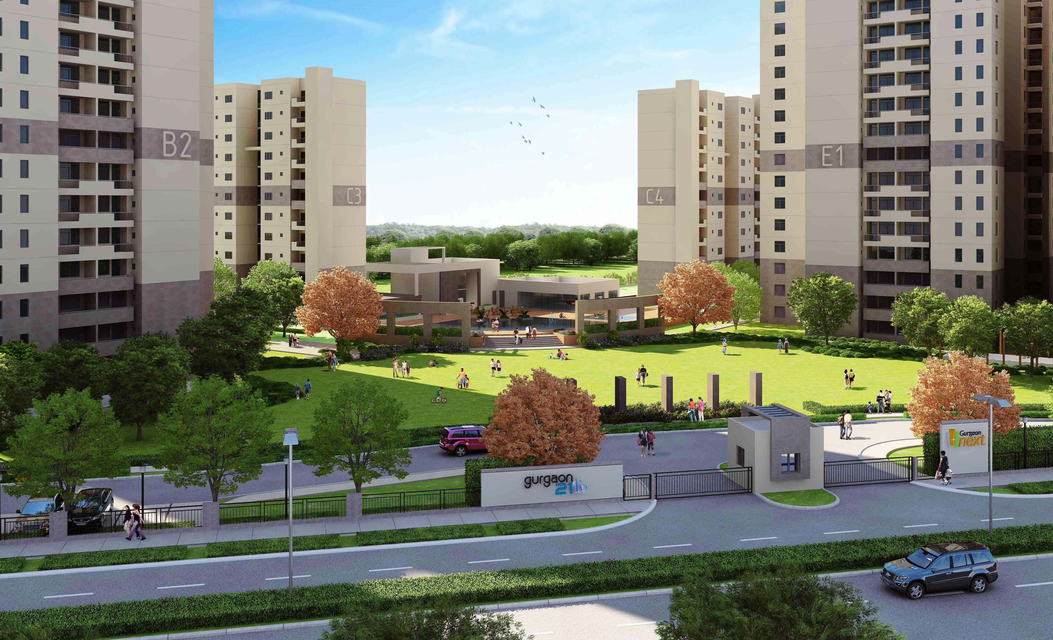 Vatika Gurgaon 21 Home Loan