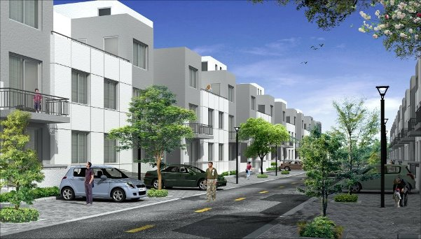 Vatika Primrose Floors Home Loan