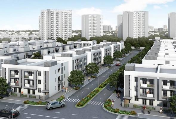 Vatika INXT Floors Home Loan