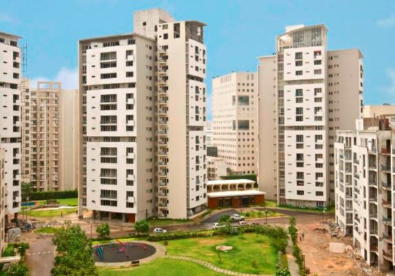 Vatika The Sovereign Apartments Home Loan