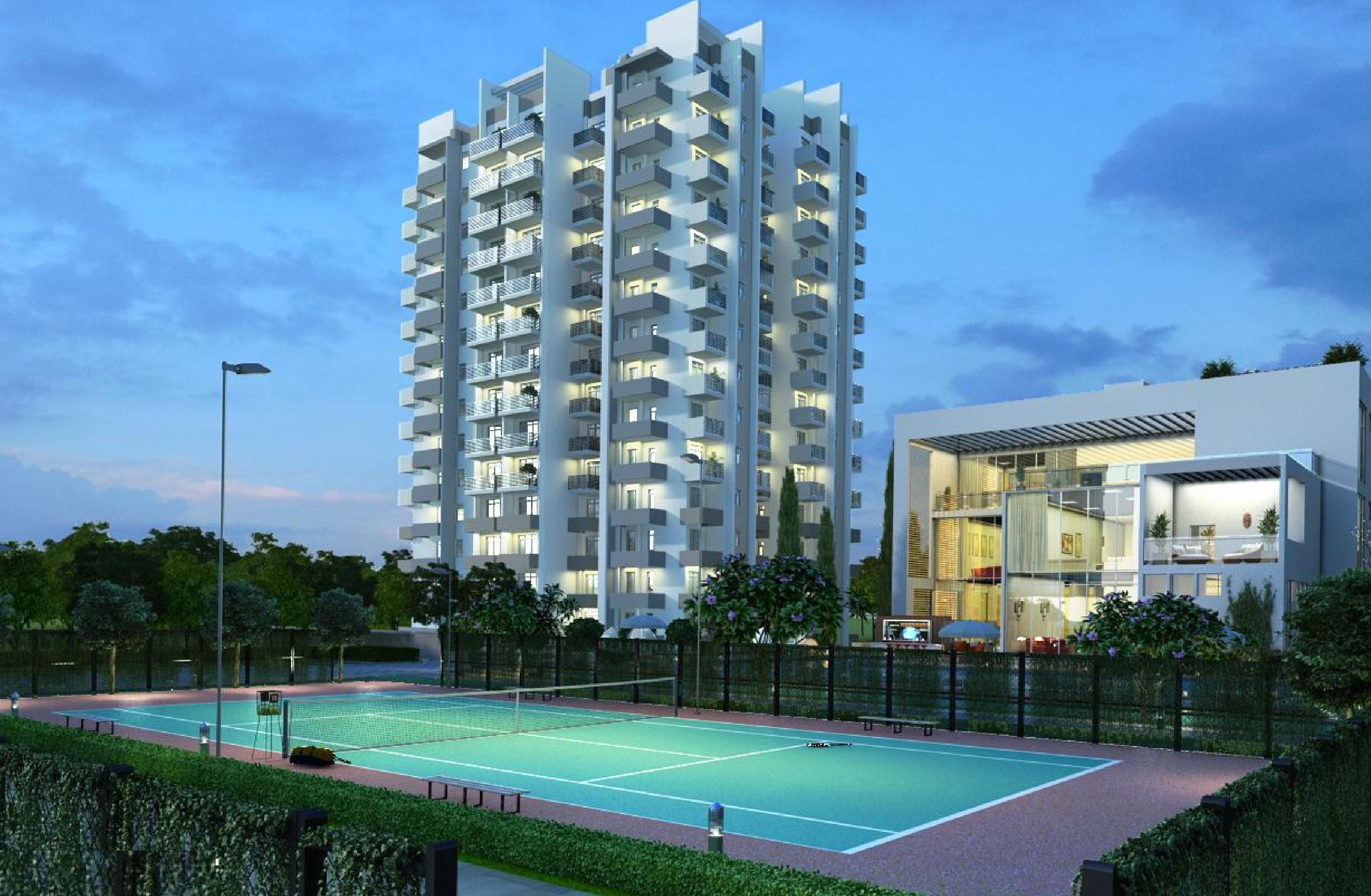 Godrej Aria Home Loan