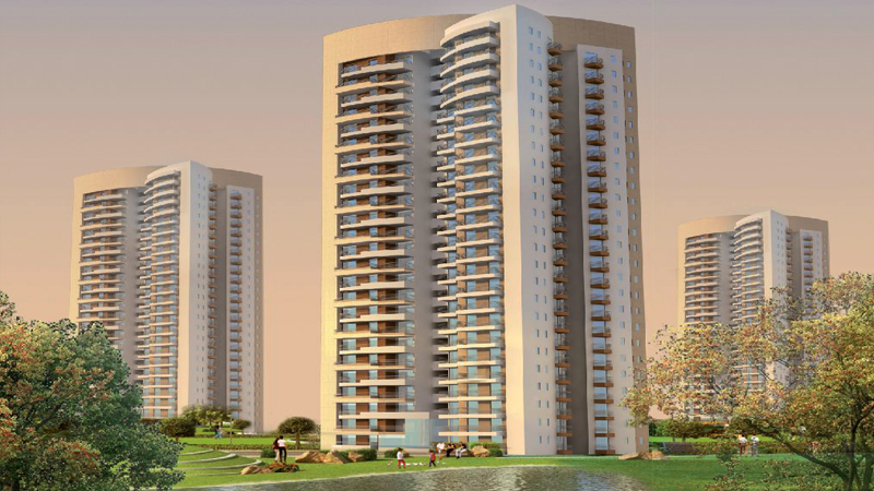 Vatika Boulevard Residences And Heights Home Loan