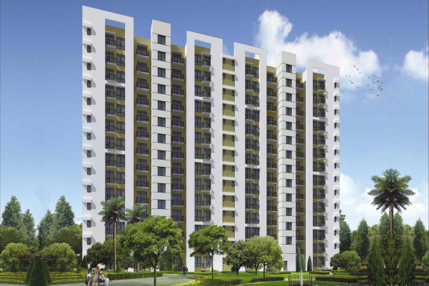 Unitech Uniworld Gardens Home Loan