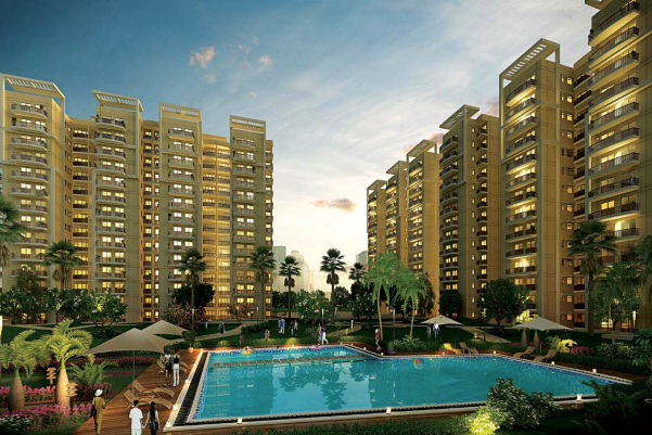 Unitech Exquisite Home Loan