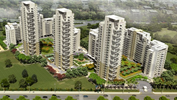 Vatika Sovereign Park Home Loan