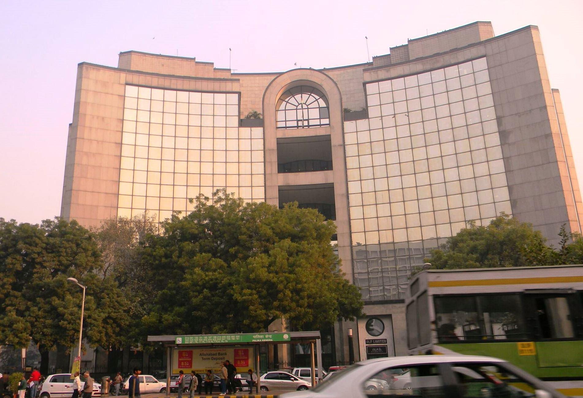 DLF Centre Home Loan
