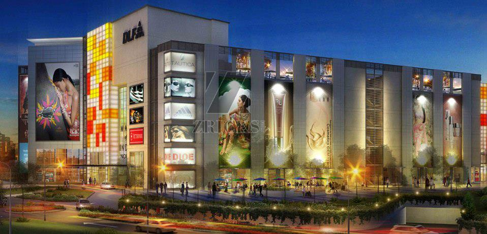 Dlf Mall Of India Sector 18 Noida Greater Noida