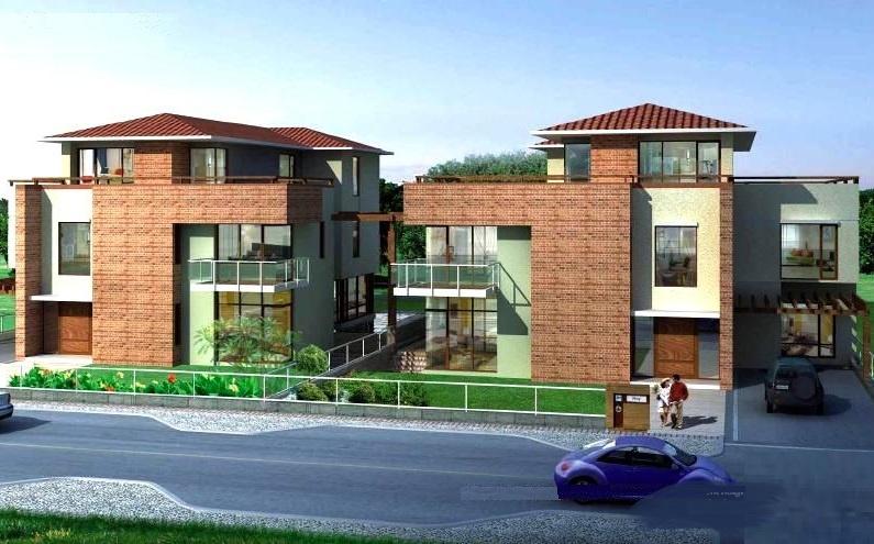 Unitech The Villas Home Loan