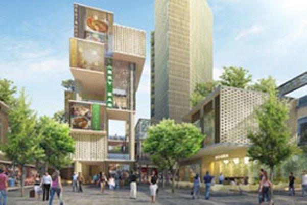 Vatika Urban Centre Home Loan
