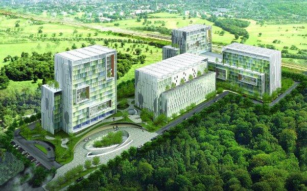 Vatika Mindscapes Home Loan