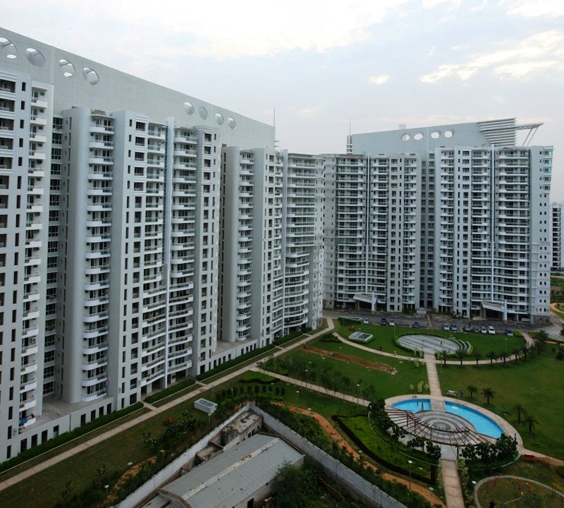 DLF The Icon Home Loan