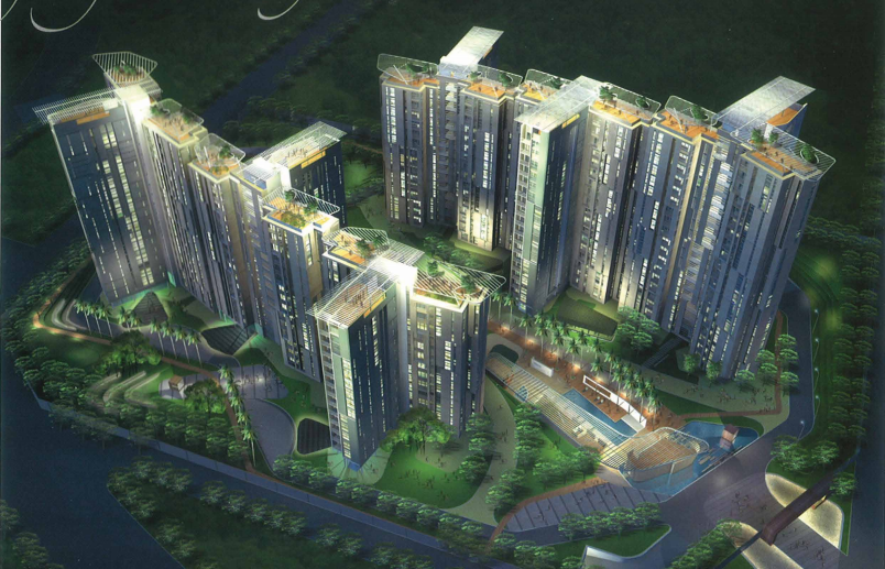 Unitech Heights Home Loan