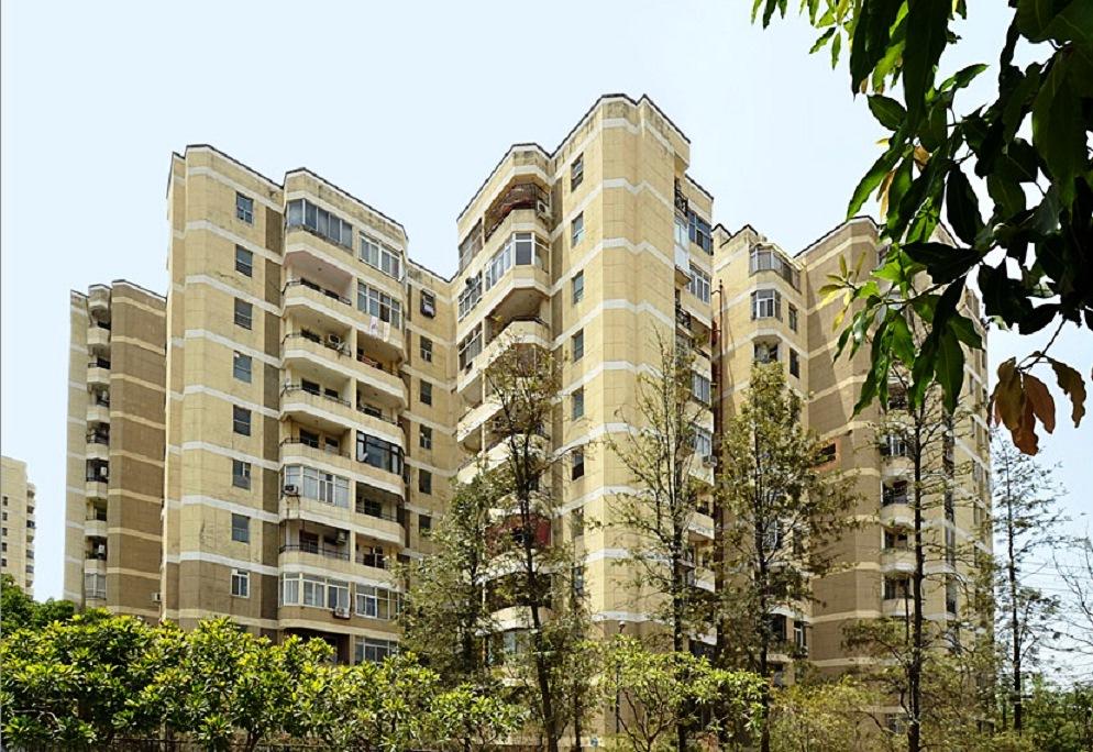 DLF Silver Oaks Home Loan