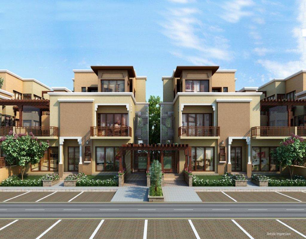 BPTP Chateau Villas Home Loan