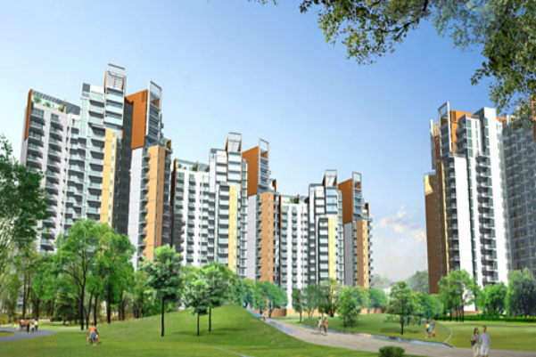 Unitech Uniworld Gardens I Home Loan