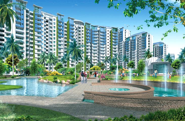 Supertech Ecociti Home Loan