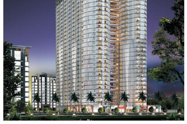 Supertech Ceyane Tower Home Loan