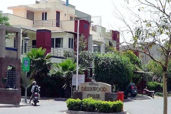 Unitech Deerwood Chase Home Loan