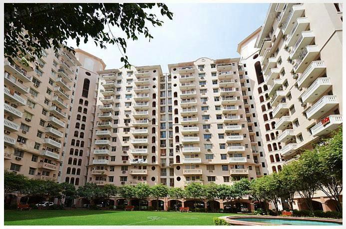 DLF The Regency Park II Home Loan