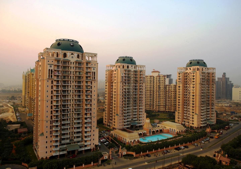 DLF Trinity Towers Home Loan