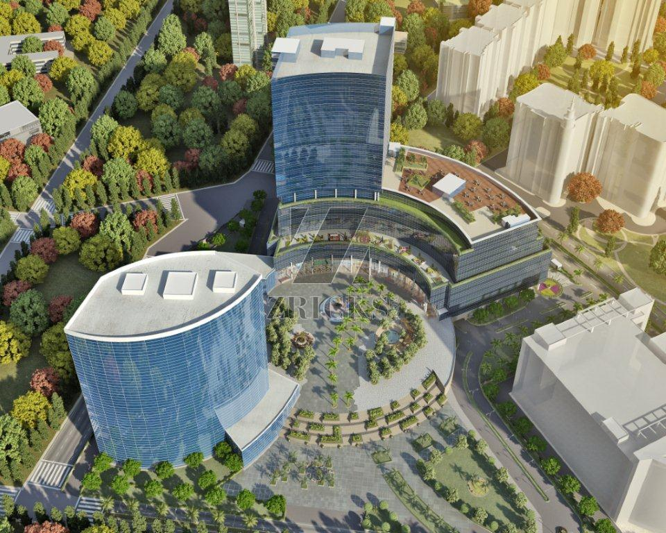 Road Ready Act >> DLF One Horizon Center, DLF Phase V, Golf Course Road ...