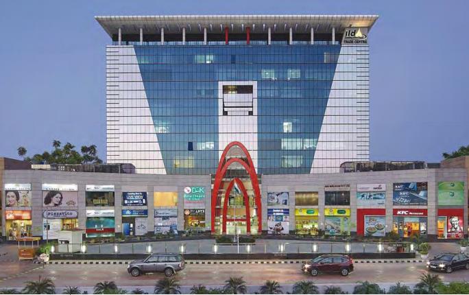 ILD Trade Centre Home Loan