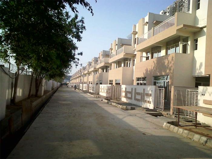 Supertech Czar Villas Home Loan
