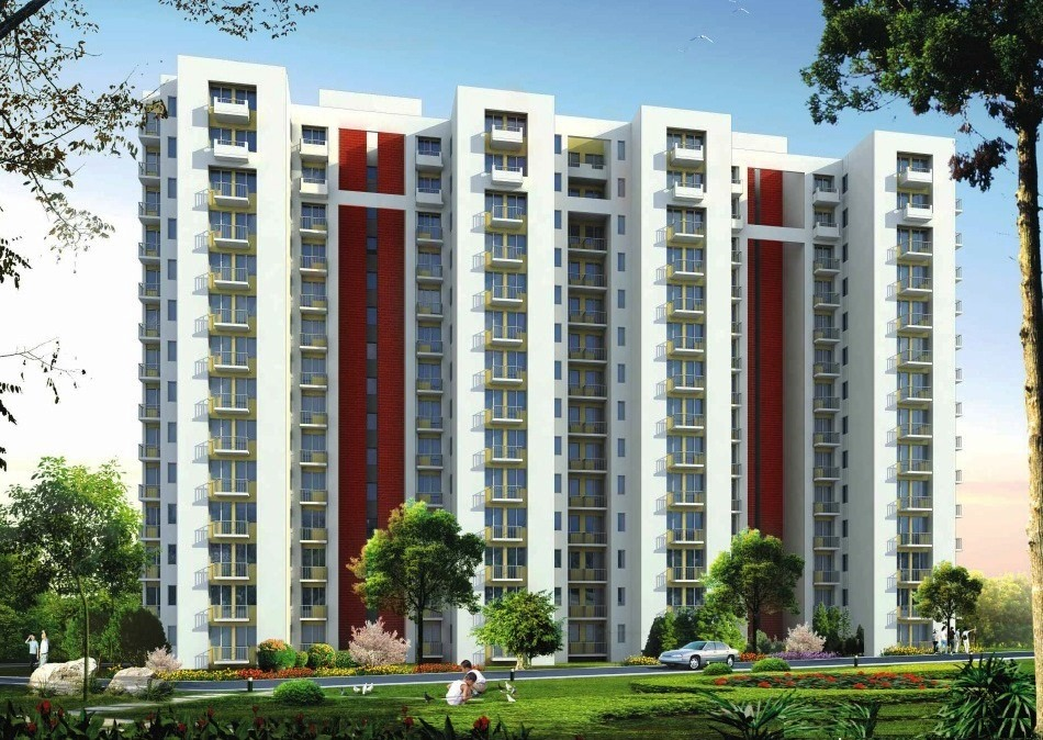 Unitech Vistas Home Loan