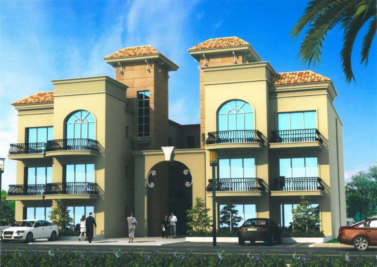 ILD Engracia Home Loan