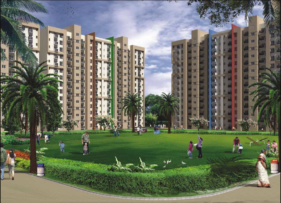 Unitech The Residences Home Loan