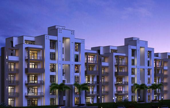 Raheja Shilas Independent Floors Home Loan