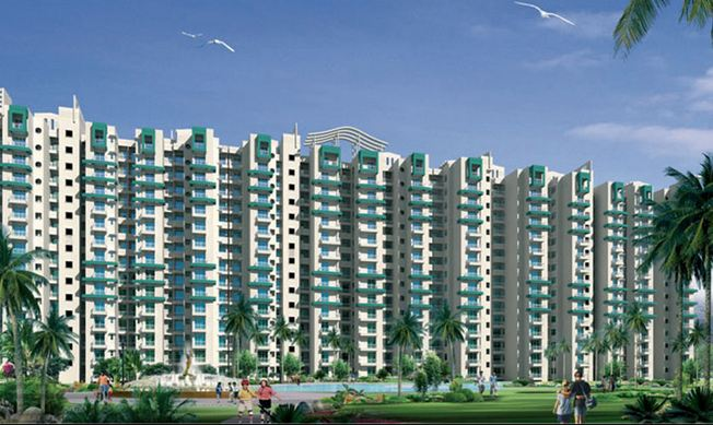 Supertech Ecovillage II Home Loan