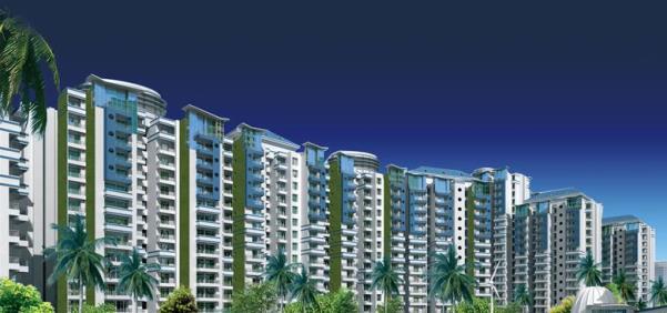 Supertech Ecovillage III Home Loan