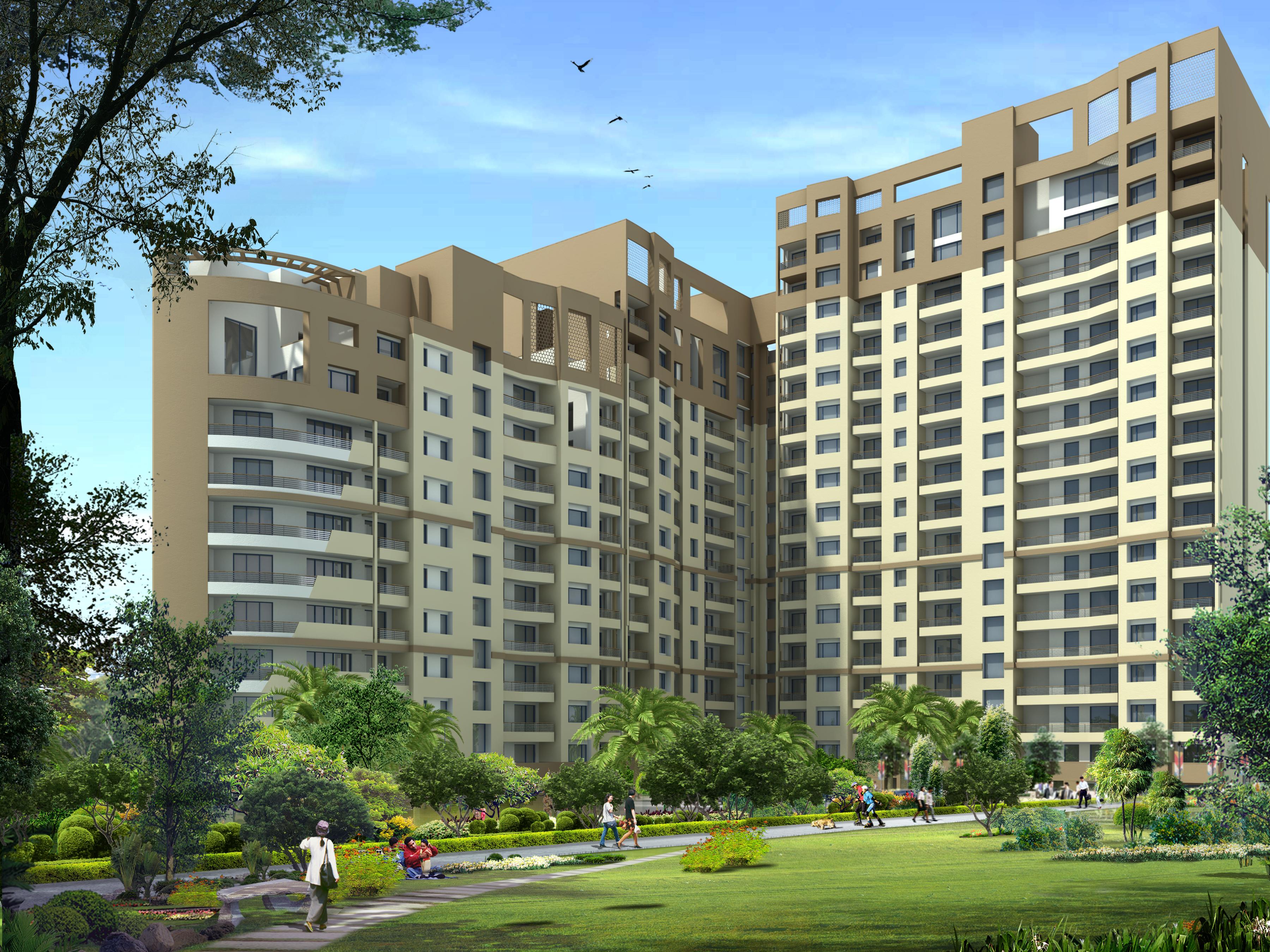 Raheja Vedas Home Loan