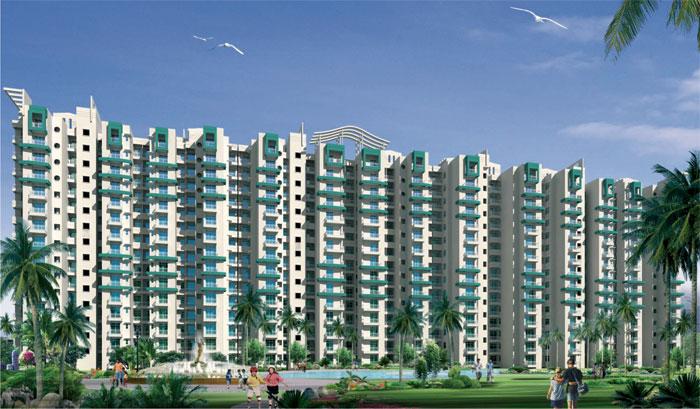 Supertech Ecovillage IV Home Loan