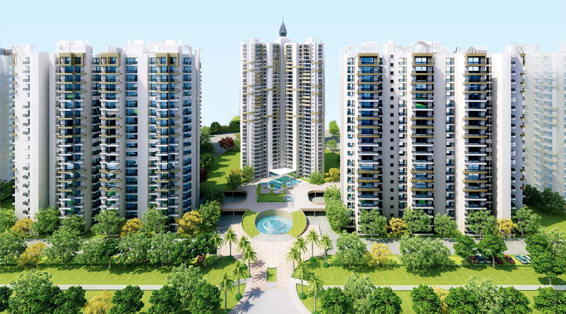 Supertech Albaria Home Loan