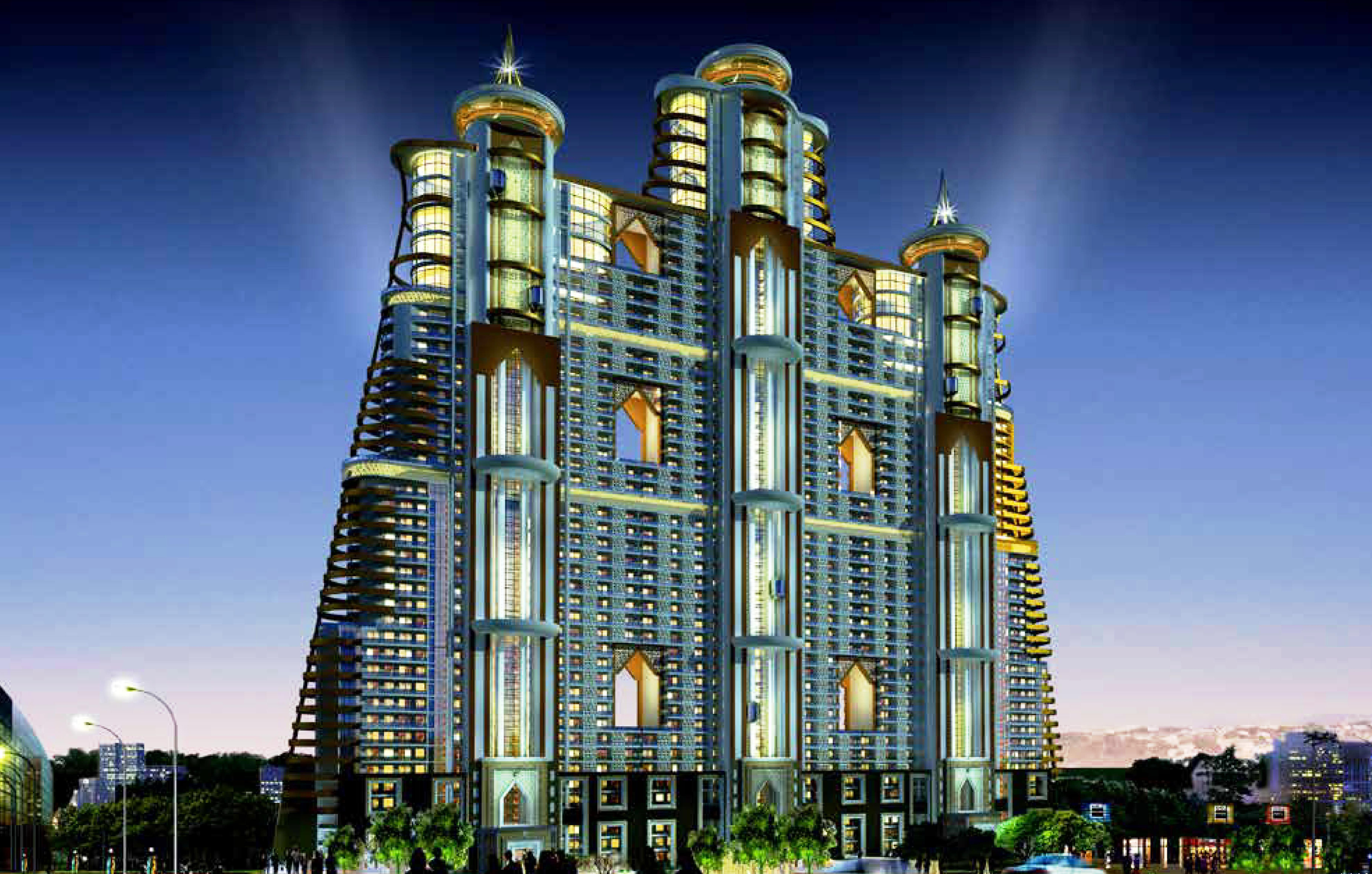 Raheja Revanta Royalty Home Loan