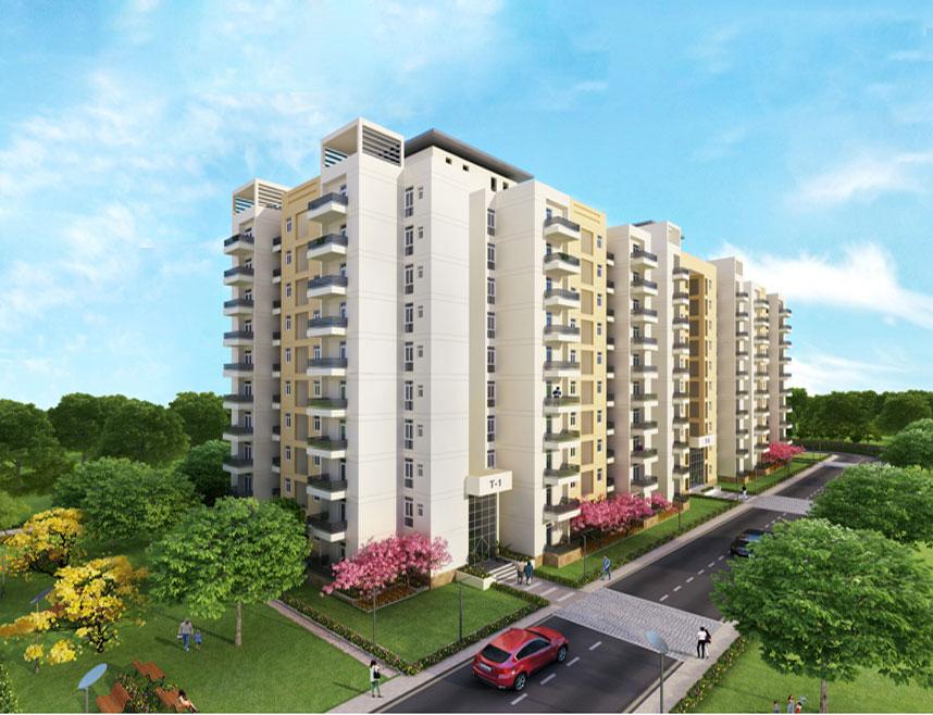 BPTP Park Elite Premium Home Loan