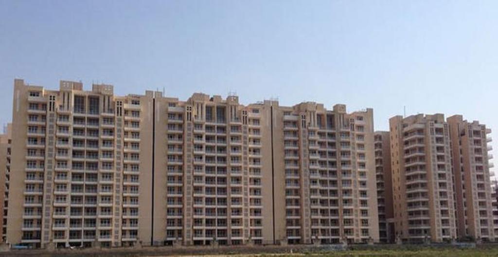 Raheja Atharva Home Loan