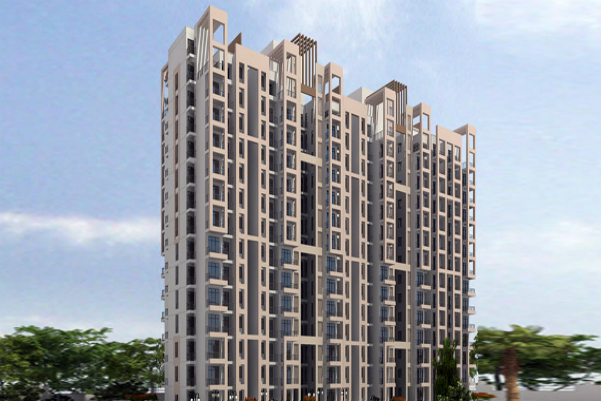 Raheja Sampada Home Loan